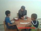 الإسم: جلسة صعوبات تعلم  الوصف: جلسة جماعية للاطفال صعوبات تعلم  عدد الزيارات: 837